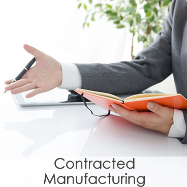 Contracted Manufacturing